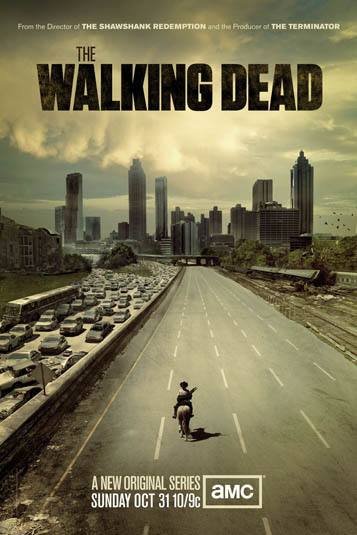 The Walking Dead: Saison 1 Complete [French DVDRiP][FK]