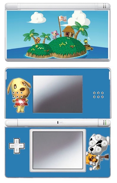 accessoires animal crossing page 2 le monde d 39 animal crossing ds. Black Bedroom Furniture Sets. Home Design Ideas
