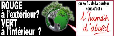 planification écologique?????