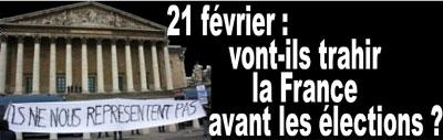 vont-ils trahir la France ?