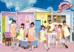 °C-ute Debut Tandoku Concert 2007 Haru ~Hajimatta yo! Cutie Show~