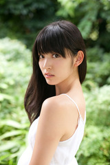 Nouvelles photos d'Airi pour l'application Weekly Playboy