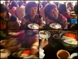 Dans le blog de Mitsui Aika (13.11.12)