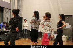 Dans le blog de Tsunku (13.11.2012)