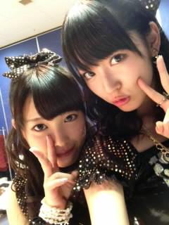 Entrée du 08/11/12 02:48 ; ♥ Live ! (Airi)