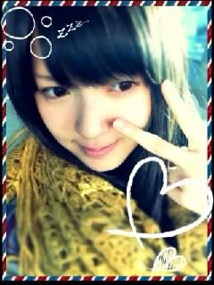 Entrée du 16/11/12 01:46 ; ♥ Yeah! (Airi)